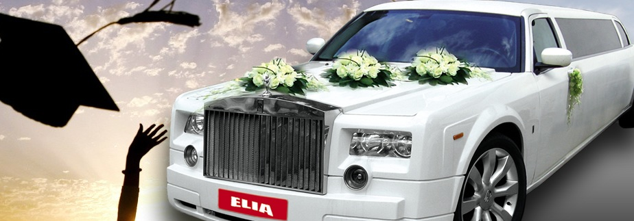 Elia: Luxury car rental service